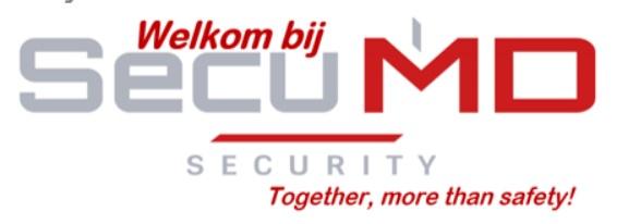 SecuMD Security