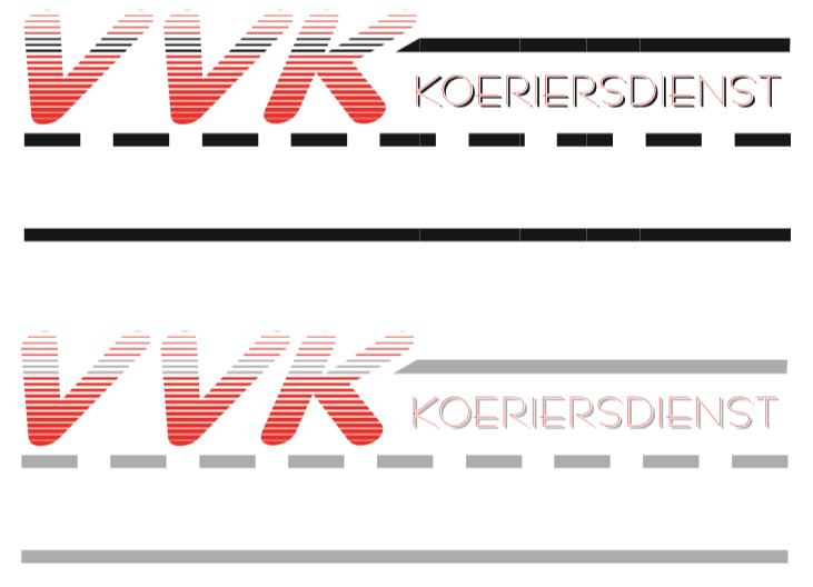 VVK koeriersdienst