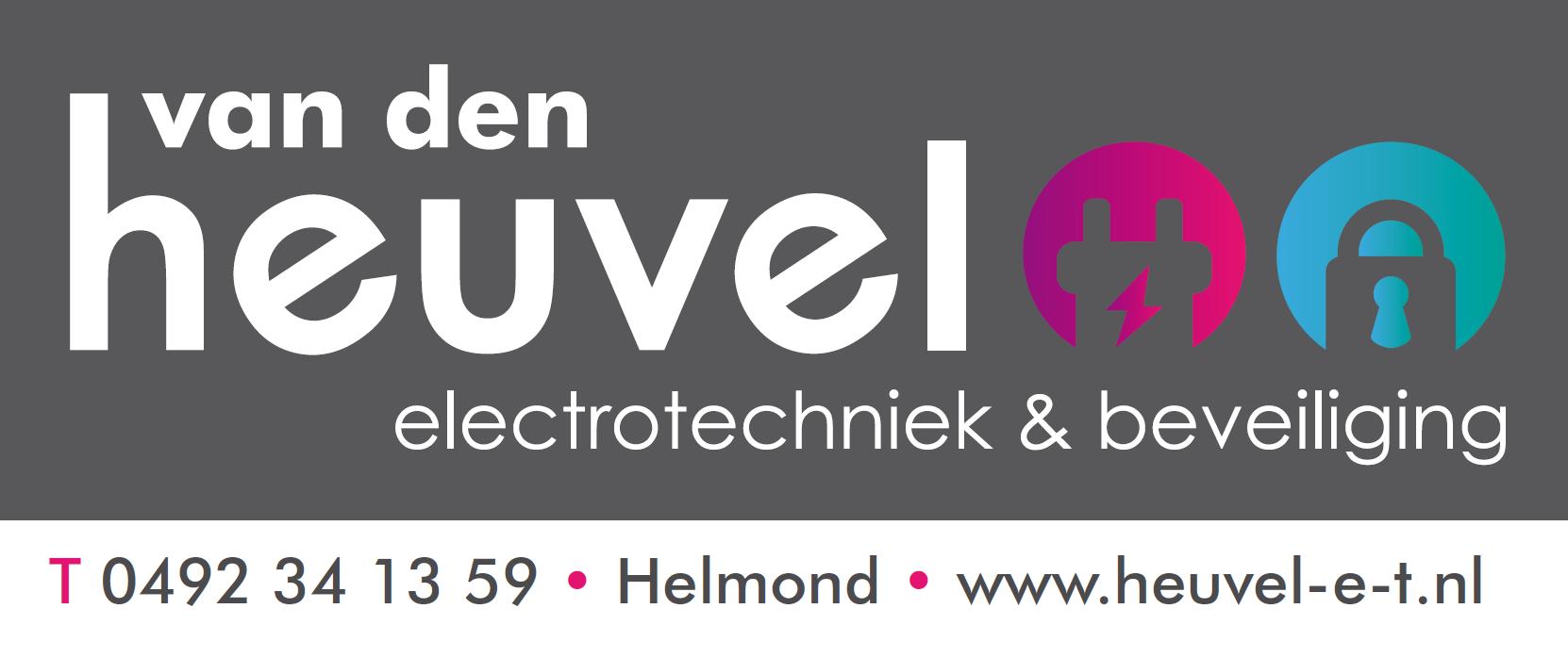 Van Den Heuvel Elektrotechniek