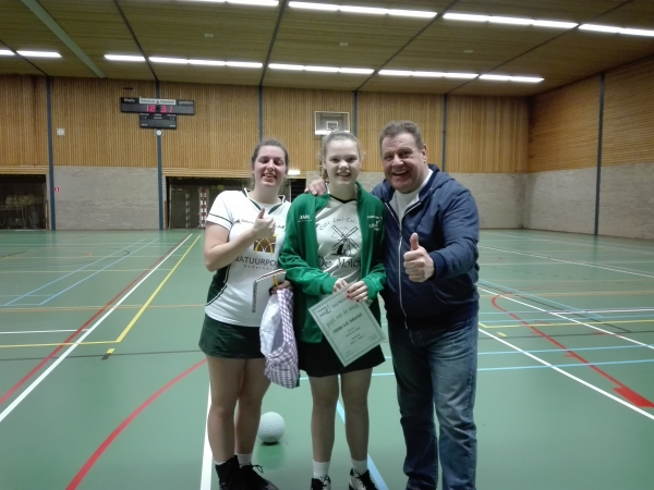 Pupil van de week, Hilde